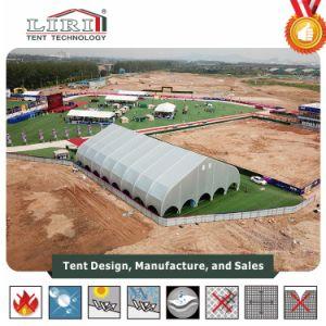 Zaal TFS Footabll voor Voetbal en Voetbal, de Gebogen Tenten van de Sport voor Verkoop