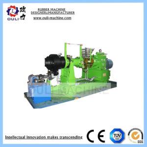 Kalte Zufuhr-Gummiextruder für die Formung des Strangpresßlings der Gummiprodukte