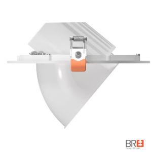 調節可能な引込められた点ライト天井20W 30W LED Downlight Dimmable