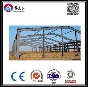 Vorfabriziertes Stahlkonstruktion-Lager (BYSS-1111)