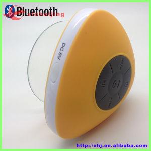 Waterproof portatile Bluetooth Speaker Ipx4 con Different Color, Waterproof Bluetooth Speaker per Shower