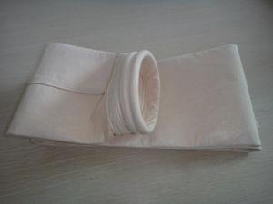 Bolsa de Filtro colector de polvo para la caja del filtro de bolsa