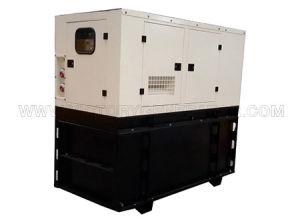 50kVA Japan-Made original de Geração de Energia Yanmar com grande depósito de combustível