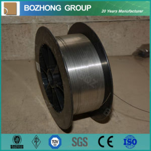 Fabricante 0,8mm 1,0mm 1,2mm er304 Fio de Soldagem de Aço Inoxidável