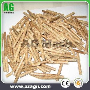 Agro不用な平ら生物量の餌の製造所のリングを停止する木製の造粒機を停止する