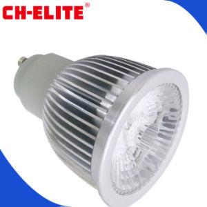 CER, RoHS Certified 7W GU10 LED Spotlight