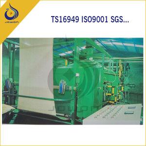 Energiesparende Färbungsmaschine-versengende Maschine