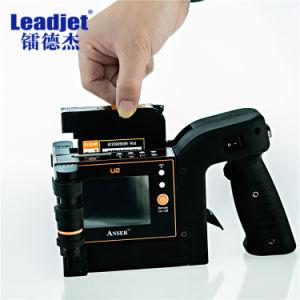 Hohe Handauflösung-thermischer Tintenstrahl-Drucker