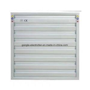 Heißer Verkaufs-industrieller Abgas-Ventilations-Ventilator