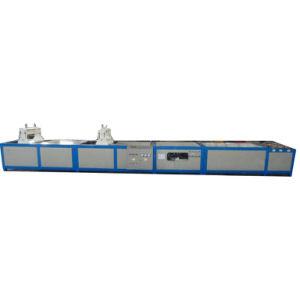 Staaf FRP die Pultrusion van de Rupsband Machine maken