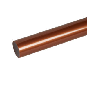 Forma redonda de tamanho diferente da haste de acrílico para venda