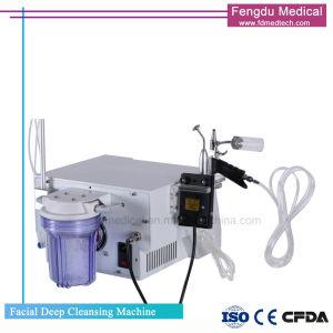 El uso del salón Portble Limpieza Facial piel la humedad de la máquina de alimentación Nutrición