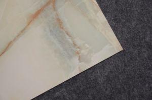 Barata ecológica esmalte azulejos de porcelana pulida