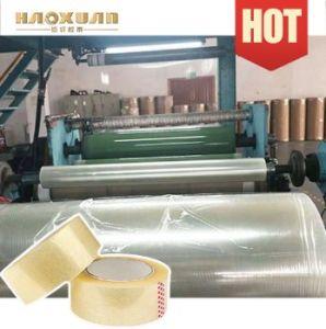 De fabriek vervaardigde Geen Band van de Verpakking van de Bel BOPP Zelfklevende