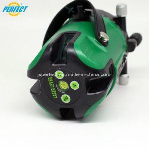 5 Linee Verde livello Self-Leveling automatico del laser con Ce