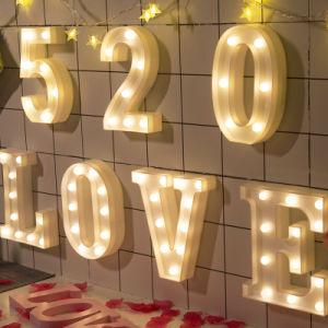 Frohe Weihnachten LED, die Licht für Partei-Hochzeits-Dekoration formen