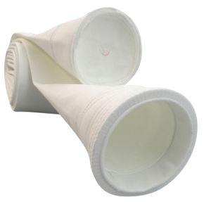 Saco de filtro de poliéster antiestática para a indústria do coletor de pó