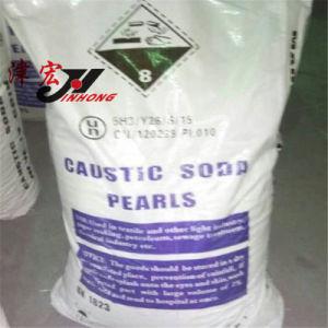 China Pérolas de soda cáustica de alta qualidade 99% com o Melhor Preço
