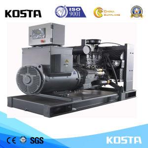 alimentazione elettrica di 140kVA Weichai Electirc che genera insieme