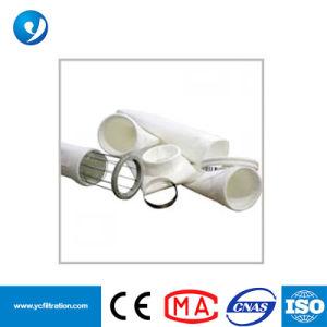 Resistente al agua Filtro de polvo acrílico/Tela Tela con membrana de PTFE para coleccionista de filtro de aire