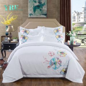 Yrf 4および最高のホテルの寝具の贅沢な寝具セット