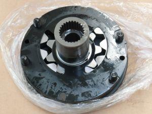 料金ポンプA4vg125 Exroth 20tonsドラムローラーのための油圧ギヤポンプ