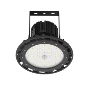 Meanwell SMD de alta calidad3030 Fuente de alimentación 150lm/W LED UFO 100W de luz de la Bahía de alta con Ce CB AEA aprobado