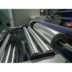 Automático de alta velocidad (DLSL Solventless máquina laminadora-1300C)