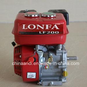 de Motor van de Kerosine van de Benzine 163cc 196cc 5.5HP 6.5HP