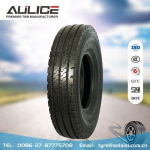 Auto-estrada promocionais da marca Aulice chinês de Pneus de Caminhão12.00R20