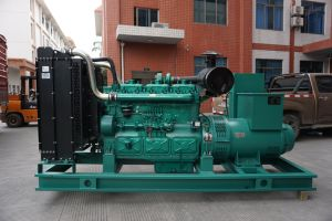 Perkins 1104c-44tag1 75квт дизельных генераторных установках