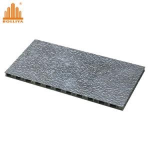 Panneau structural panneau sandwich en fibre de verre isolé