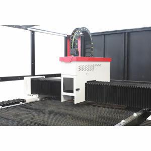 machine de découpage au laser à filtre LC4020 CNC