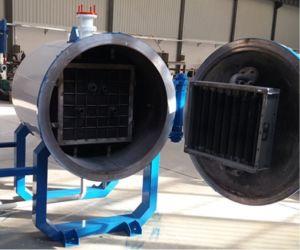 速い冷却の抵抗加熱の真空の焼結炉