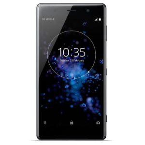 Venda por grosso de telefones inteligentes Original para Xperia Xz2 Smart Phone lente dupla desbloqueado