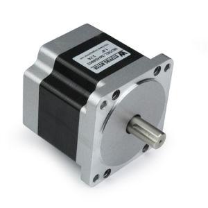 NEMA43 de diámetro. 110mm 2fase 1.8degree Motor paso a paso para el equipo de impresión