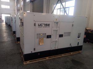 200 квт с водяным охлаждением бесшумный дизельный генератор с 6ltaa8.9 Cummins-G2
