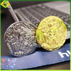 Fertigung-kundenspezifische laufende Laufring-Medaillen