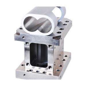 La vis de Ky-65 Baril pour Parallel feuille de plastique extrudeuse à double vis