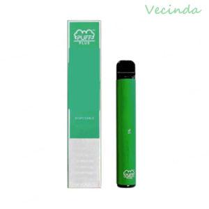 OEM Логотип Электронные сигареты 380 Мач 450 Puffs одноразовые Vape пера