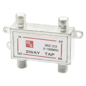 trasmissione dell'interno bidirezionale del segnale del colpetto di 5-1000MHz CATV