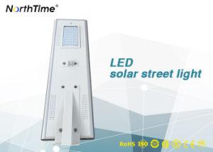 太陽Powerdの屋外の動きセンサーLEDライト