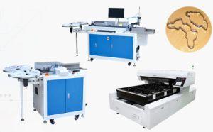 De Prijs van de Scherpe Machine van de Laser van de Raad van de Matrijs van het gewicht