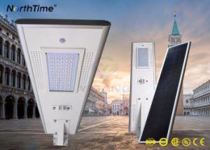 Solarword Sunpowerの動きセンサーが付いている太陽街灯