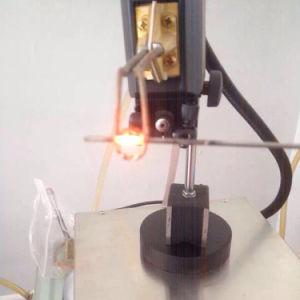 고주파 유도 가열 관 구부리는 기계