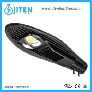 50W LED de alta potencia de mazorca de la luz exterior Calle luz LED