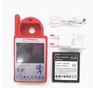 スマートなCn900 Mini Transponder Key Programmer Mini Cn900 Auto Copier Duplicator Support 46/48/4c/4D/G Chip