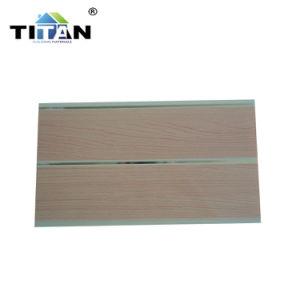Usine de panneaux en PVC décoratifs