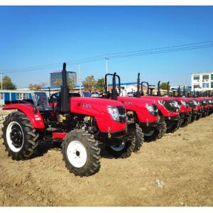 Mini trattore caldo di vendita 4X4 20HP 30HP 40HP 50HP per l'azienda agricola