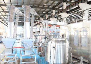 Vloeibare het Vullen Machine voor 4.5L 10L 15L 20L Beschikbare Fles
